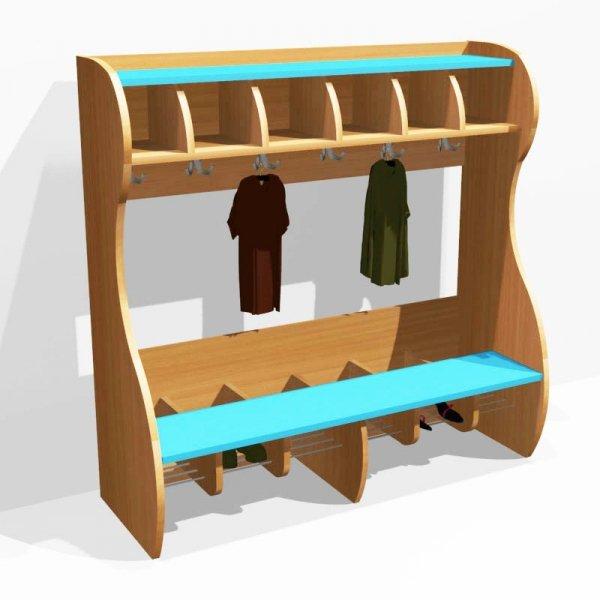 szatnia do przedszkola, szatnia przedszkolna, szatnia w przedszkolu, szafki szatniowe, szafka przedszkolna, szafka na ubrania, szatnia do żłobka, szatnia żłobek