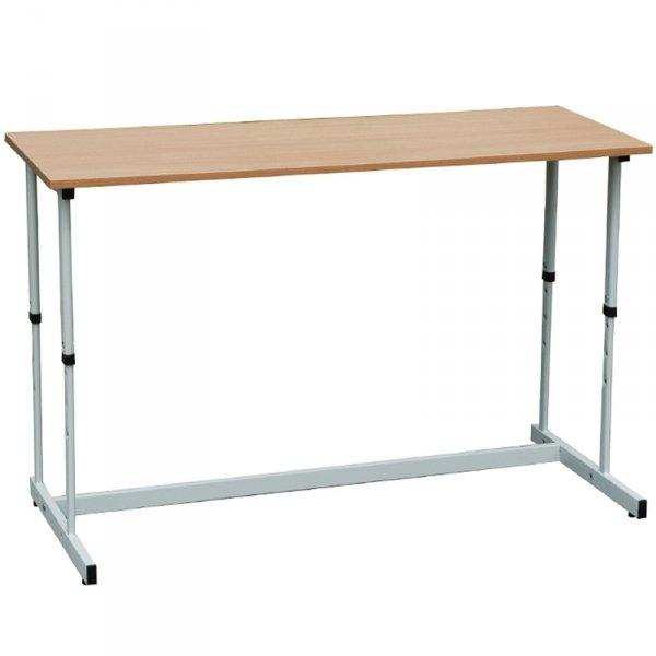 ławka szkolna robert dwuosobowa, ławka szkolna, ławki szkolne, stół szkoly, stoły szkolne