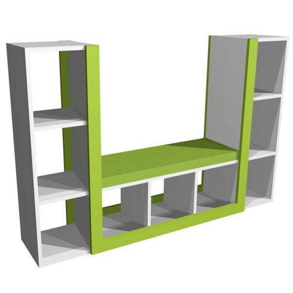 kącik czytelniczy, szafka na książki, biurko na książki, kącik książka, kącik książka