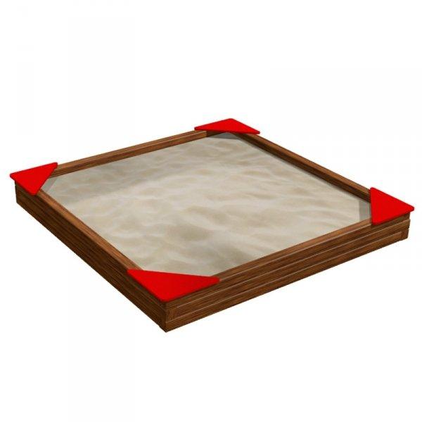 piaskownica z drewna, drewniana piaskownica, piaskownica z bala, piaskownica, piaskownica z bali, piaskownica drewniana, piaskownica z siedziskiem