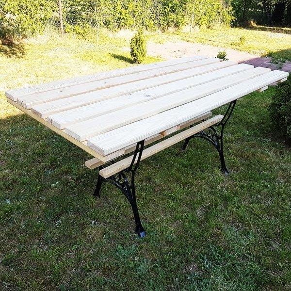 stół ogrodowy, stolik do ogrodu, stół ogrodowy stół do ogrodu, stół na plac zabaw, stoły na plac zabaw, stoły ogrodowe, stół podstawa żeliwna
