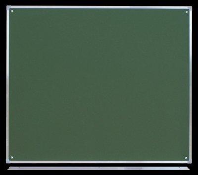 Tablica zielona lakierowana 1,20 x 1,00 m