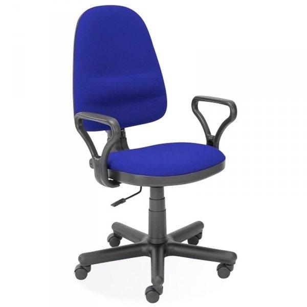 krzesło obrotowe biurowe, krzesło obrotowe bravo, krzesło biurowe bravo, krzesło do sali komputerowej