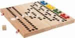 SMALL FOOT Barykada - gra planszowa dla dzieci