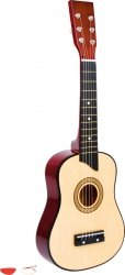 SMALL FOOT Gitara dla Dzieci