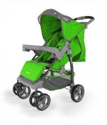 Milly Mally Wózek Vip Green (0192, Milly Mally)