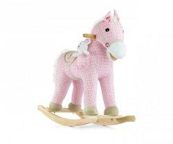 Milly Mally Koń Pony Pink