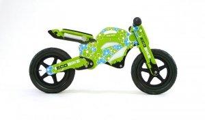 Milly Mally Rowerek Biegowy GTX Eco (0152, Milly Mally)