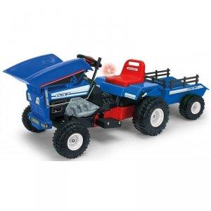 Traktor Na Akumulator Dump Injusa 12V