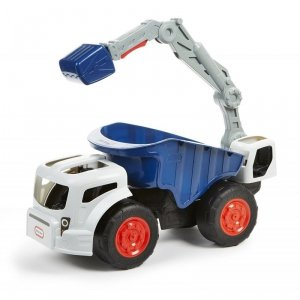 Little Tikes Samochód Wywrotka Monster Dirt Digger