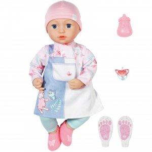 Baby Annabell Mia 43cm + Akcesoria Zapf Creation