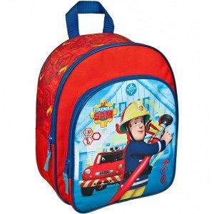 SIMBA Plecak Przedszkolaka Strażak Sam