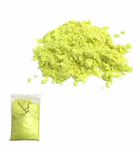 Piasek Kinetyczny 1000g (żółty)