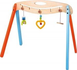 SMALL FOOT Play arch - stojak edukacyjny dla niemowląt