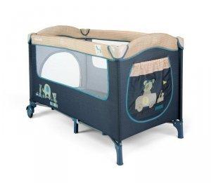 Łóżeczko Mirage Blue Toys