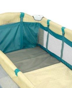 Podwieszenie do łóżeczek 120*60 Blue