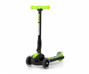 Scooter Magic Green