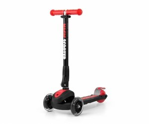 Scooter Magic Red