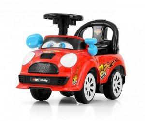 Pojazd Joy Red