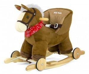 Koń Polly Dark Brown