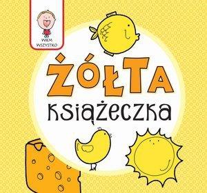 KS9 Wiem wszystko - Żółta Książeczka