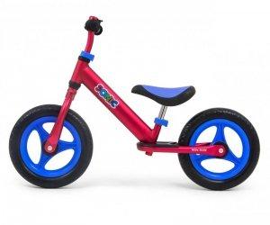 Rowerek Biegowy Sonic Red