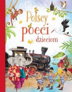 KS24 Polscy poeci dzieciom