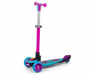 Scooter Micmax Pink