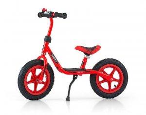 Rowerek Biegowy Dusty 12 Red