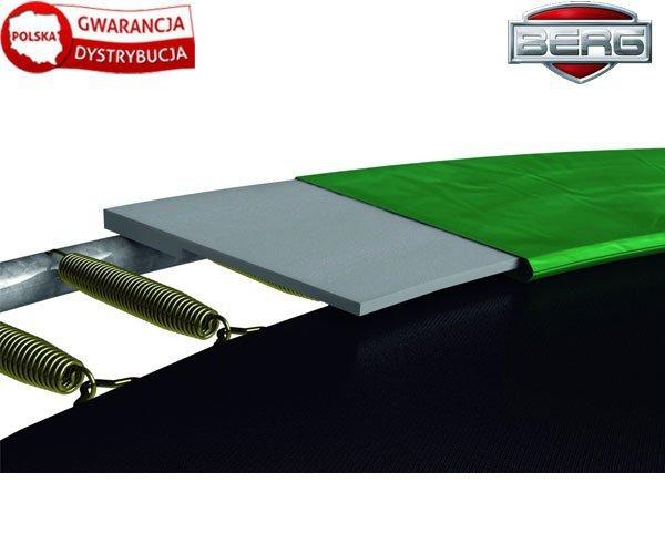BERG Trampolina Favorit 270cm z siatką Deluxe(Z2)