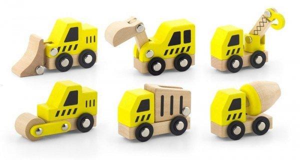 Viga 50541 Pojazdy małego budowlańca