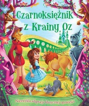 KS40 Czarnoksiężnik z Krainy Oz