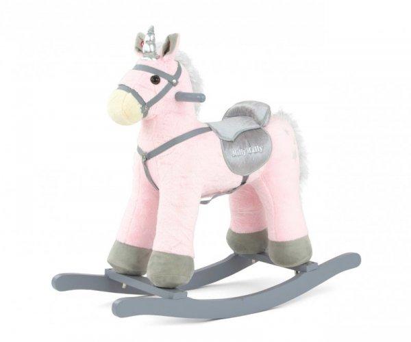 Milly Mally Koń PePe Pink