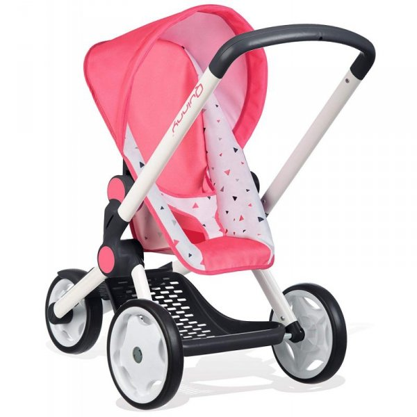 Smoby Wózek Spacerówka Maxi Cosi Quinny Jogger dla lalki