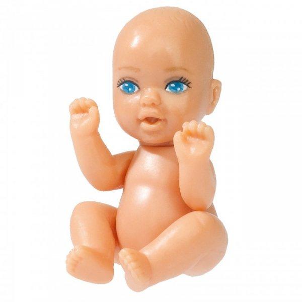 Simba Steffi Love w Ciąży Szczęśliwa Mama 14 Akcesoriów