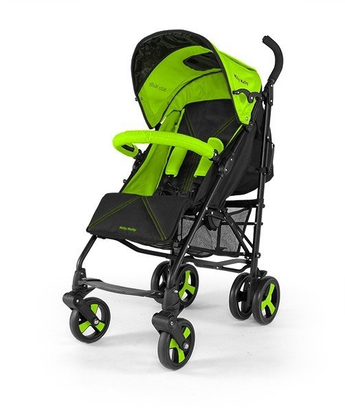 Wózek Royal Green