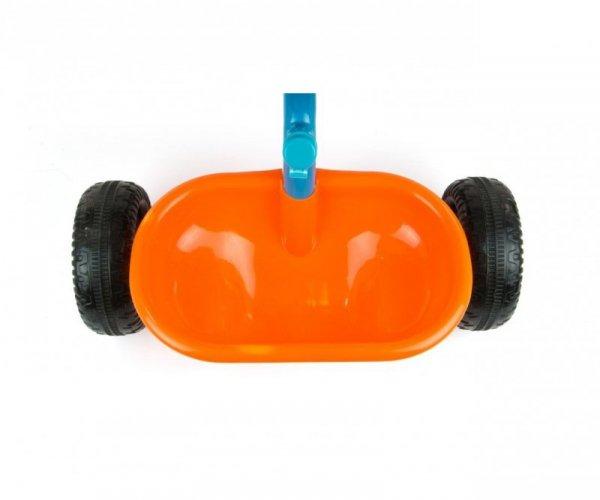 Rowerek Turbo Blue