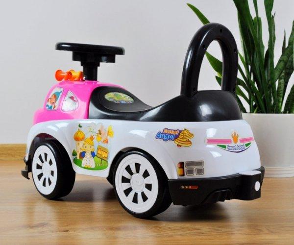 Pojazd Tipi Angel