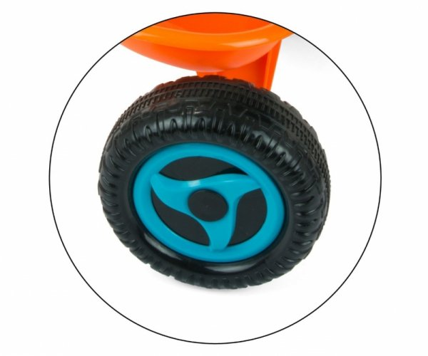 Rowerek Turbo Candy