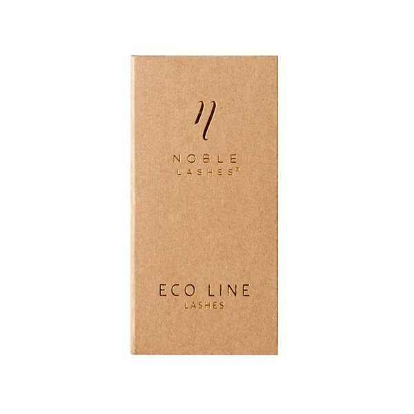 Eco Volume Lashes D 0,07