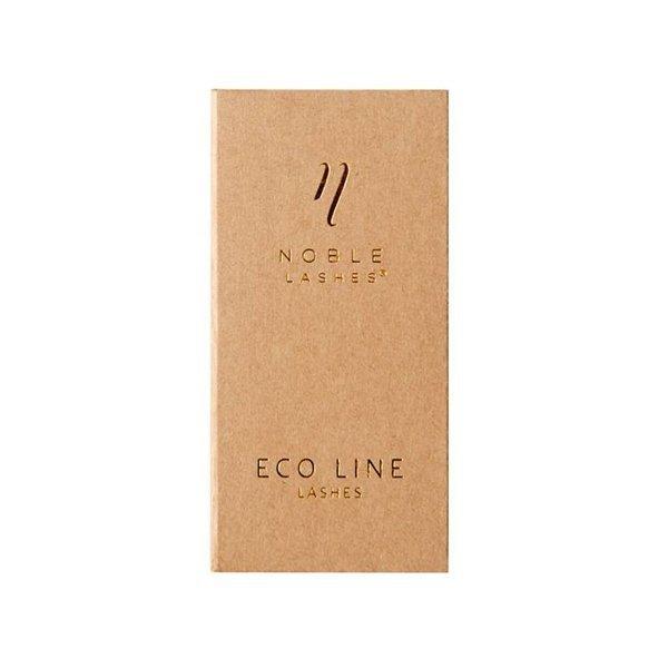 Eco Volume Lashes C 0,07