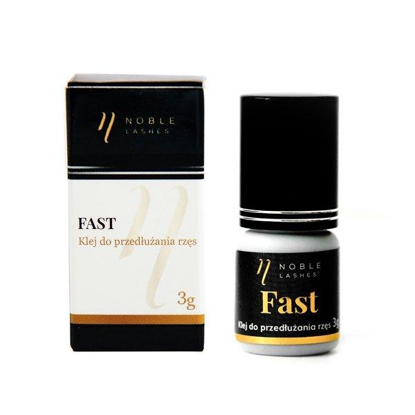 Klej do rzęs Fast 3g