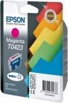 Wkład purpurowy do Epson Stylus C82 T0423