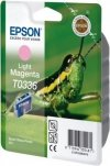 Atrament do Epson Stylus Photo 950 - jasno purpurowy T0336