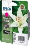 Wkład magenta do Epson Stylus Photo R2400 T0593