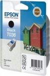 Wkład czarny do Epson Stylus C42;wyd. 330 stron T036