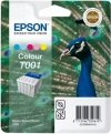 Tusz (Ink) T001 color do Epson Stylus Photo 1200, wyd. do 330 str.
