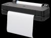 Ploter HP DesignJet T230 24'' (5HB07A) wysyłka GRATIS + zwrot od HP + 200m papieru