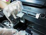Zasady konserwacji urządzeń drukujących