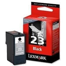 Tusz Lexmark Z14xx/x35xx/x45xx No23 black
